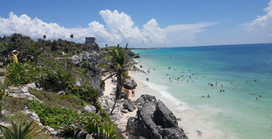 5 QUICK TIPS YOU NEED TO KNOW BEFORE VISITING TULUM, MEXICO IN 2019 -TRAVEL GUIDE