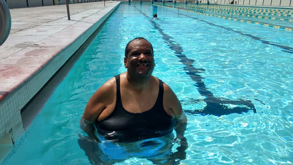 Gerry talks about his decision to start learning to swim with SwimJamaica after being our guest speaker at one of our workshops earlier this year.