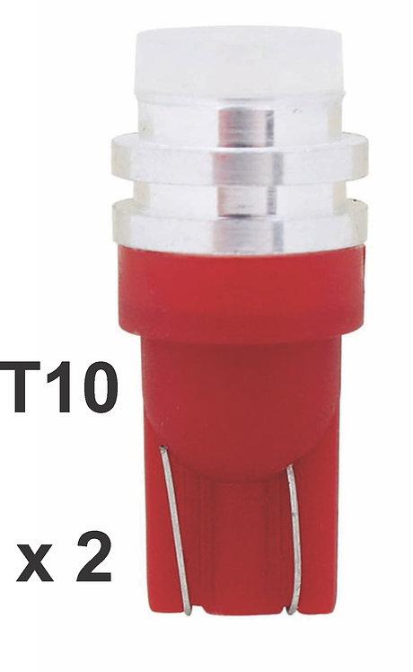 T10 Gel Ed Red