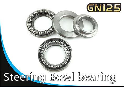 Motorcycle GN125 Steering Bowl Bearing