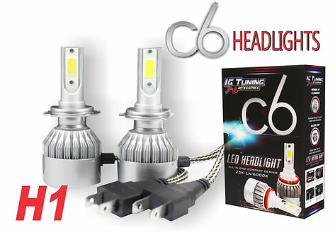 HeadLight LED H1