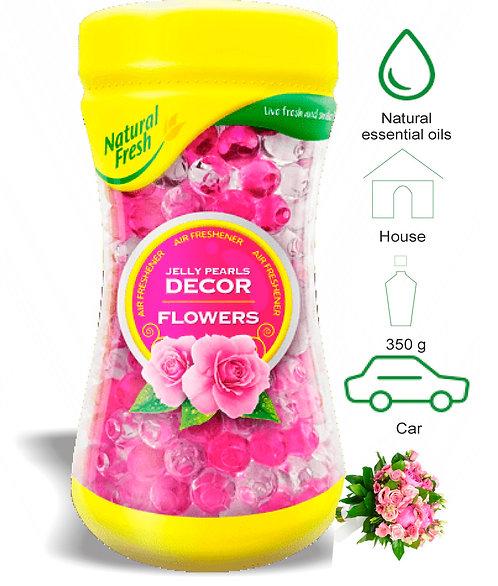 Jelly Pearls Decor Flowers 350ml