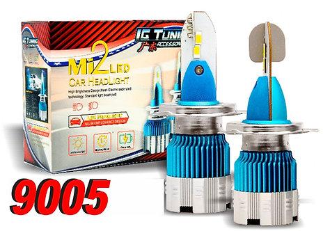 Headlight LED M2 Series 9005