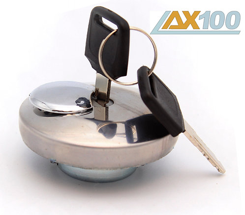 AX100 Fuel Gas Tank