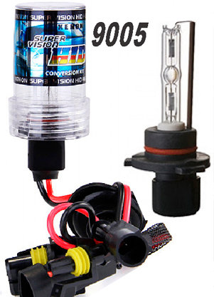 24 HID 9005