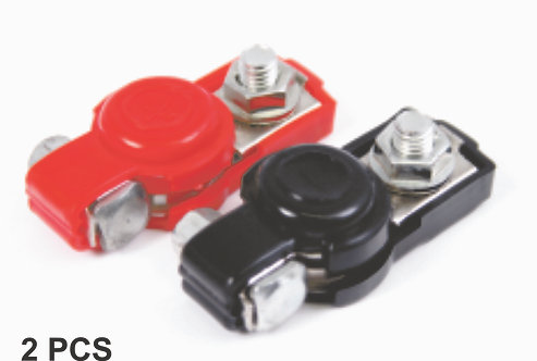 Battery Terminal With Cap
