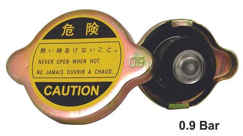 Radiator Cap Sankey 0.9 old type