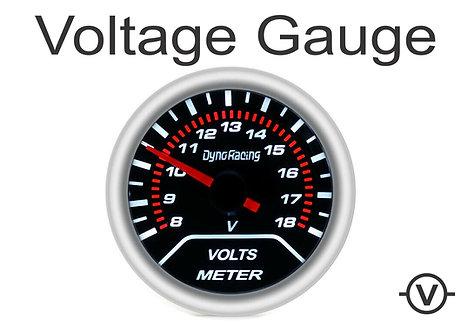 Auto Gauge digital Voltage