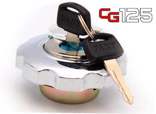 CG125 Fuel Gas Tank