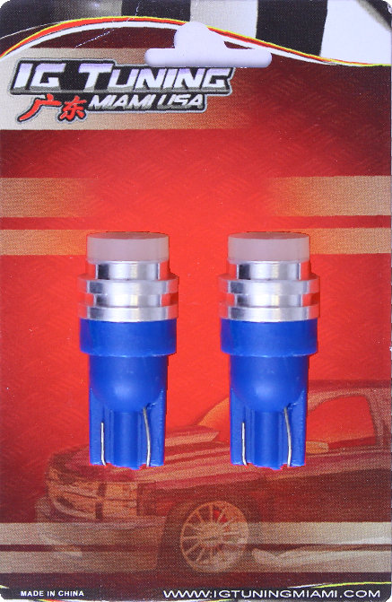 T10 Gel Ed Blue
