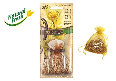Garden Botanika Fresh Bag Blooming Vanilla  15g