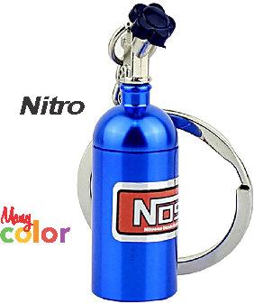 Key Chain Nitro