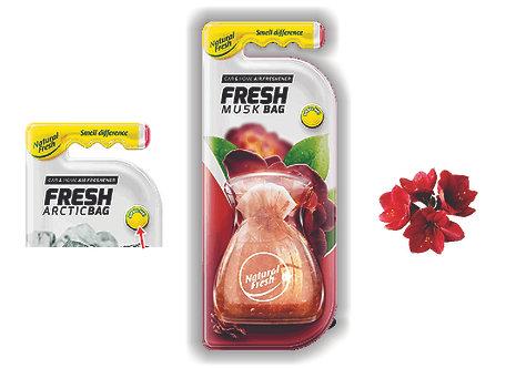 Fresh Bag Musk 15g (New Blister)