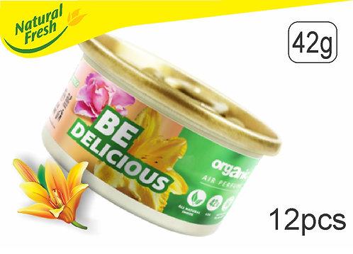 Lata Organic Pure Be Delicious 42G