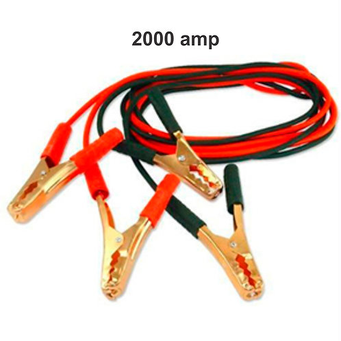 2000 Amp Jumpper Wire Heavy Duty