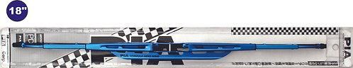 Wiper PIA 1 pcs Blue 18 inchs