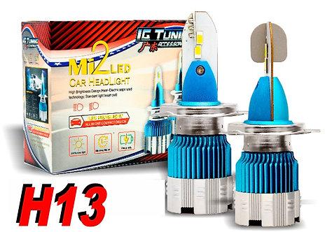 Headlight LED M2 Series H13