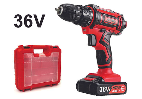 Battery Drill Driver