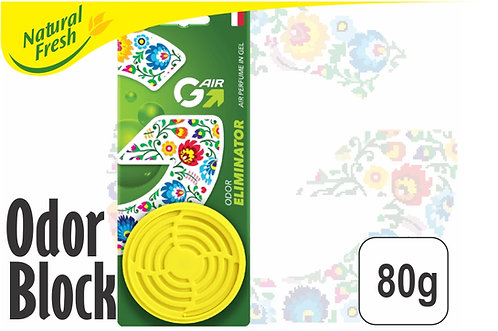 G- Air Odor Eliminator 80G Pure