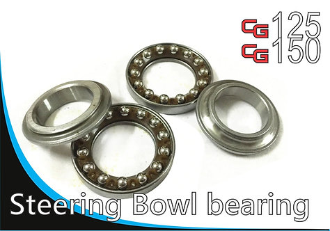 Motorcycle CG125/150 Steering Bowl Bearing
