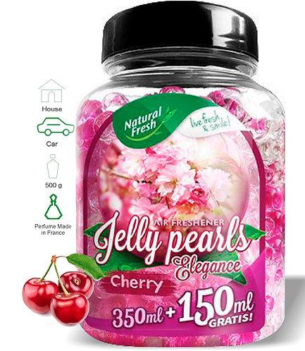Jelly Pearls Elegance Cherry 500ml