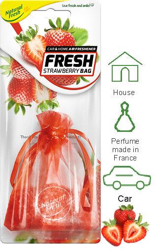 Fresh BAG Strawberry