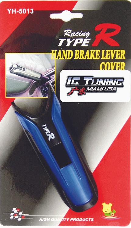 Hand Brake Tuning Blue