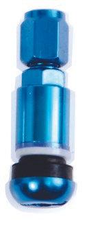 Valve Ring Aluminium Blue