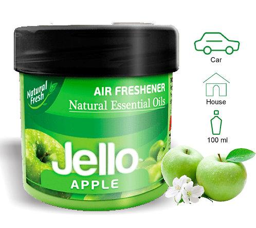 Jello Apple 100g