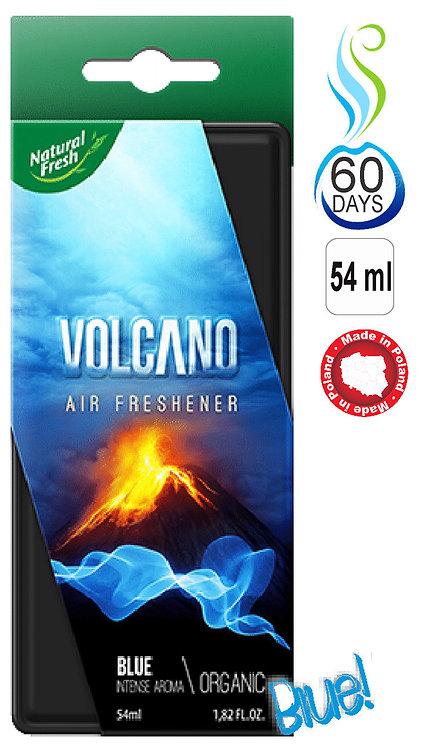 Volcano Organic 54ml Blue