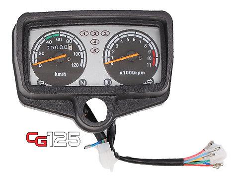 Tachometer Moto CG125