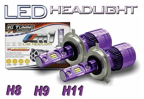 Headlight LED M1 H8H9H11