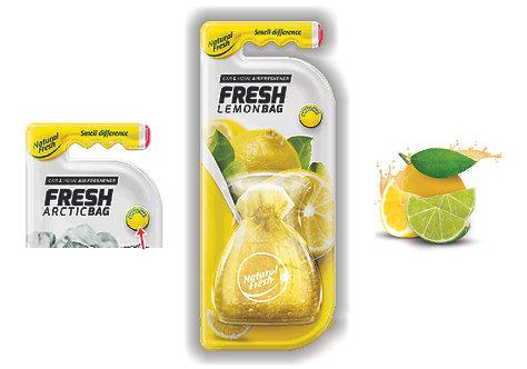 Fresh Bag Lemon 15g (New Blister)