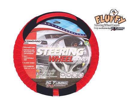 Steering Wheel Cover Special Koko4