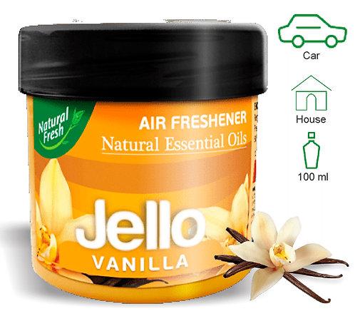 Jello Vanilla 100g
