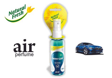 Air Perfume Blister New Car 75ml
