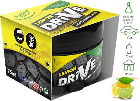 Drive Lemon 75g