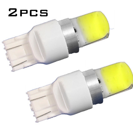 1157 socket Silicone LED White 2 pcs