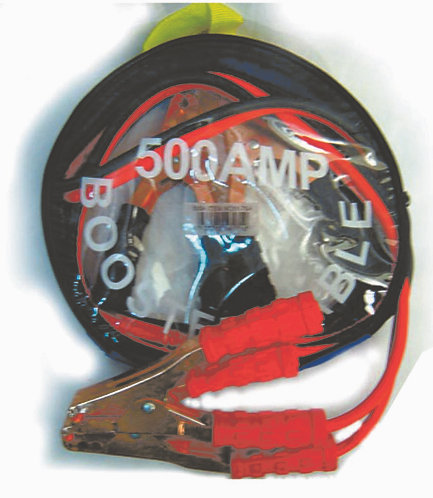 500 Amp Jumper Cable