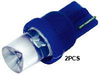 T10 1  Led (2Pcs)  Blue