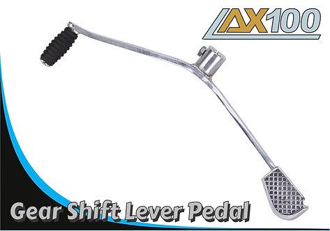 Moto Gear Shift Lever AX100