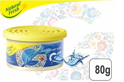 G- Air Gel Cool Aqua 80G