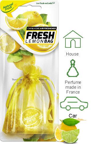 Fresh BAG Lemon