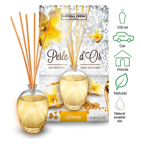 Pearl D'Or Harmony 100ml