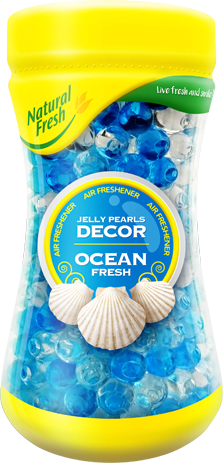 JELLY PEARLS DECOR 350ml