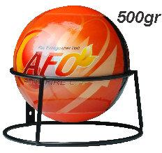 AFO supression Ball 500 gr