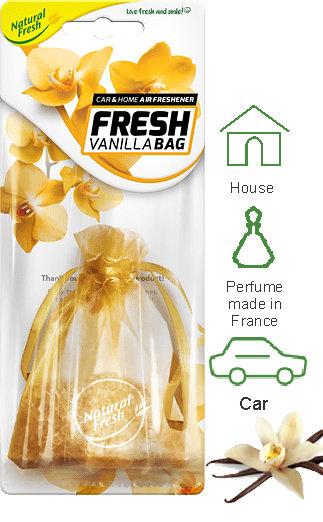 Fresh BAG Vanilla