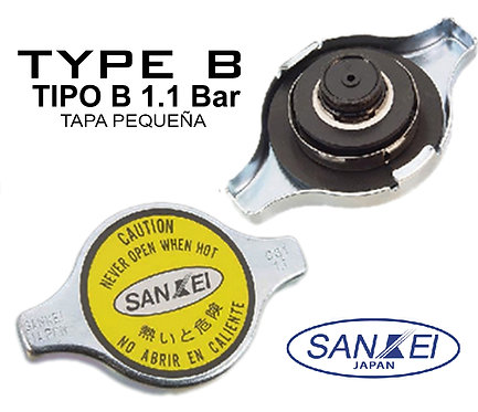 Radiator Cap Sankei type B 1.1 Bar