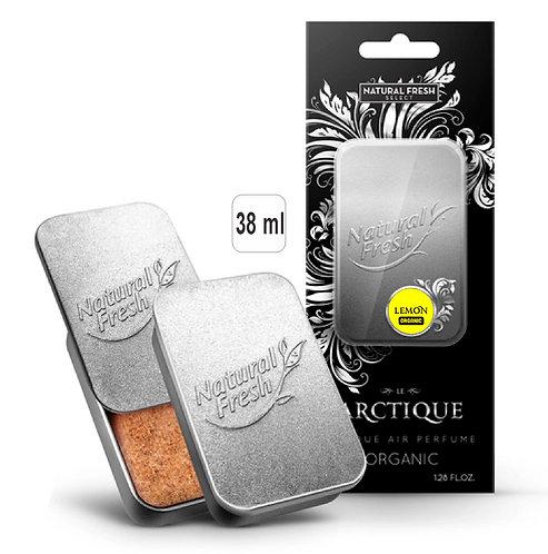 Arctique Organic 38ml Lemon