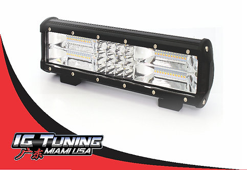 LED BAR 60 LED 2 Color 5 Funtions